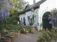 BIO-Hotel u. Restaurant Flachshaus