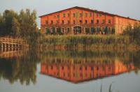 Bio-Landhotel  Zur Scheune