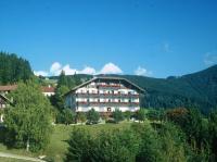 Biohotel Alpengasthof Wolfgruber
