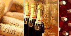 Wein, Sekt & Co.