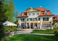 Biohotel und Vitalzentrum Schlossgut Oberambach