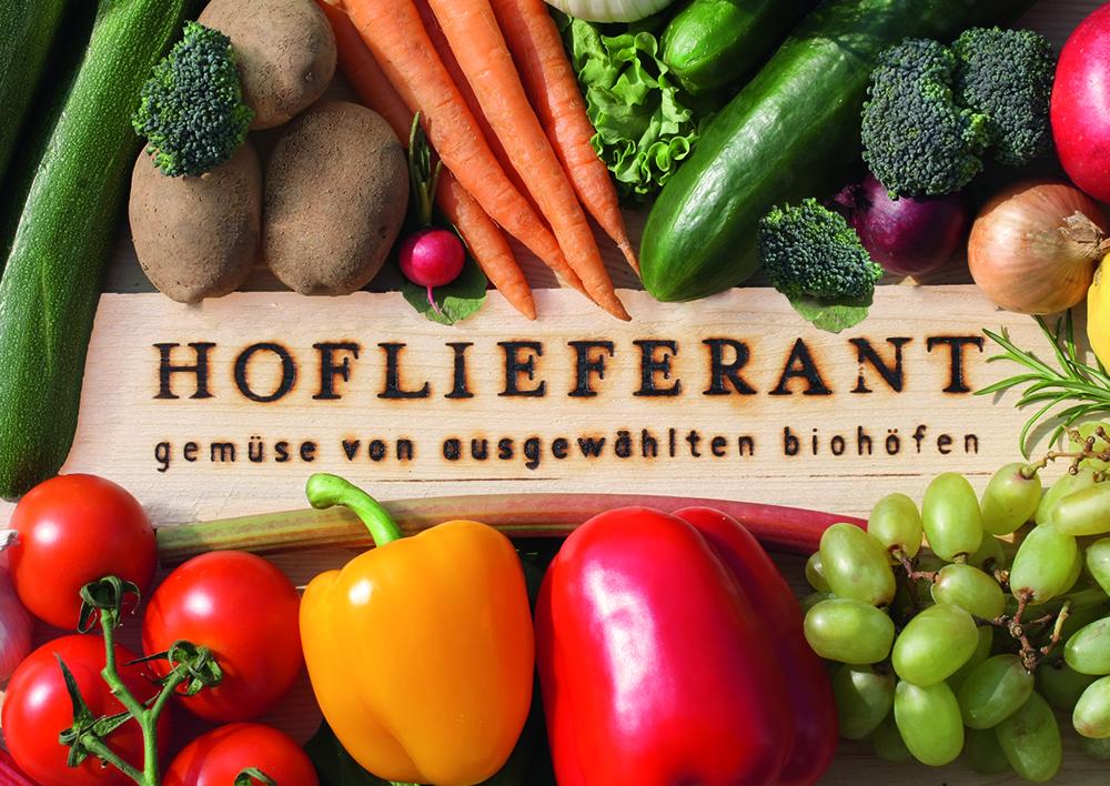 HOFLIEFERANT – Das Gemüse-Abo GmbH